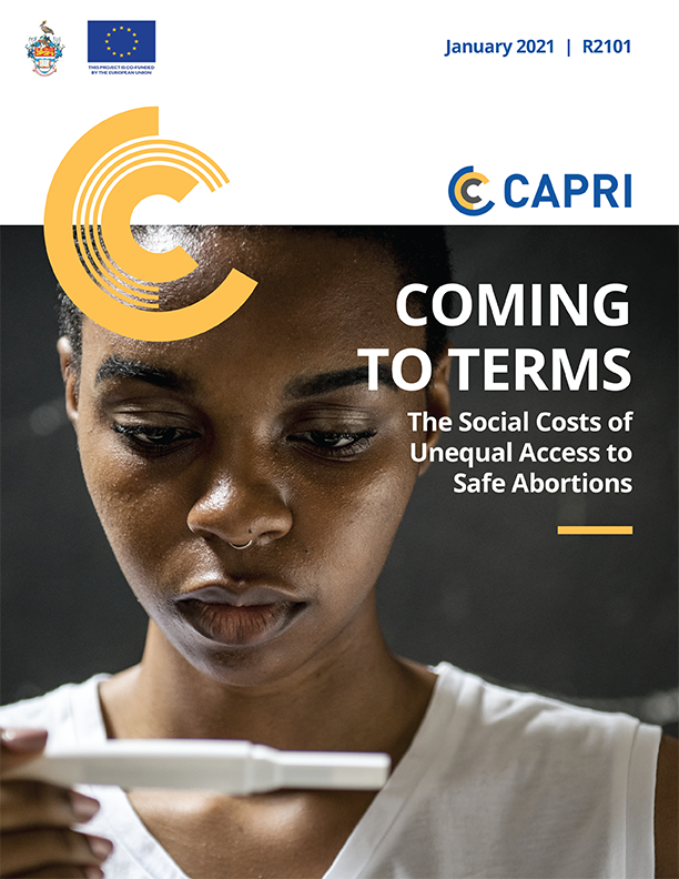 Coming to Terms: The Social Costs of Unequal Access to Safe Abortions
