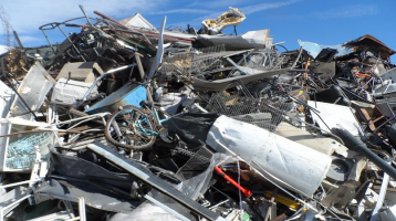 Scrap Metal Industry